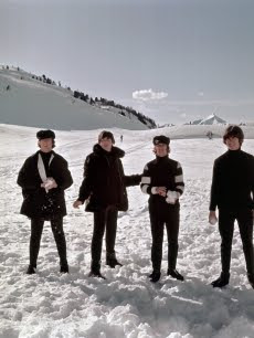 Beatles, Beatles Snow