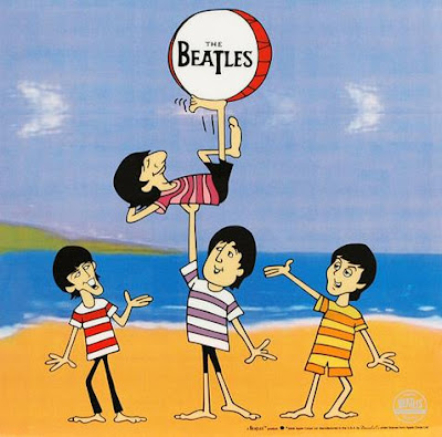Beatles, Beatles Cartoon