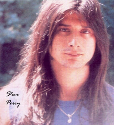 Steve Perry, Journey