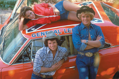Dukes Of Hazzard, 1979 cast