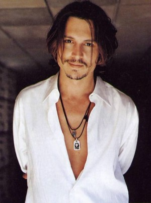 Mr. Johnny Depp