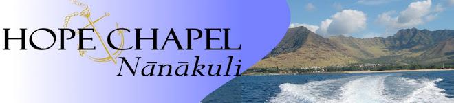 Hope Chapel Nanakuli