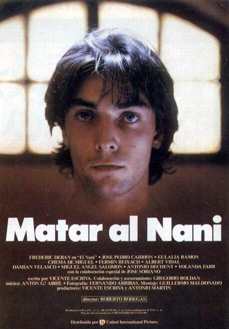 Matar al Nani (1988)