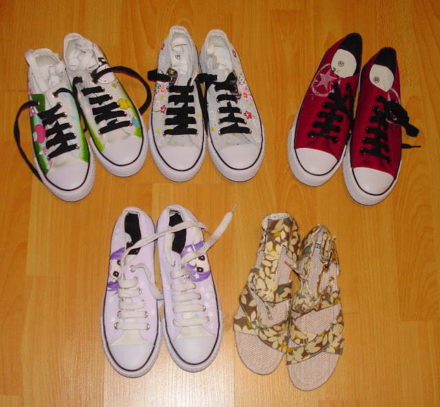 LovelyShoes alışverişi