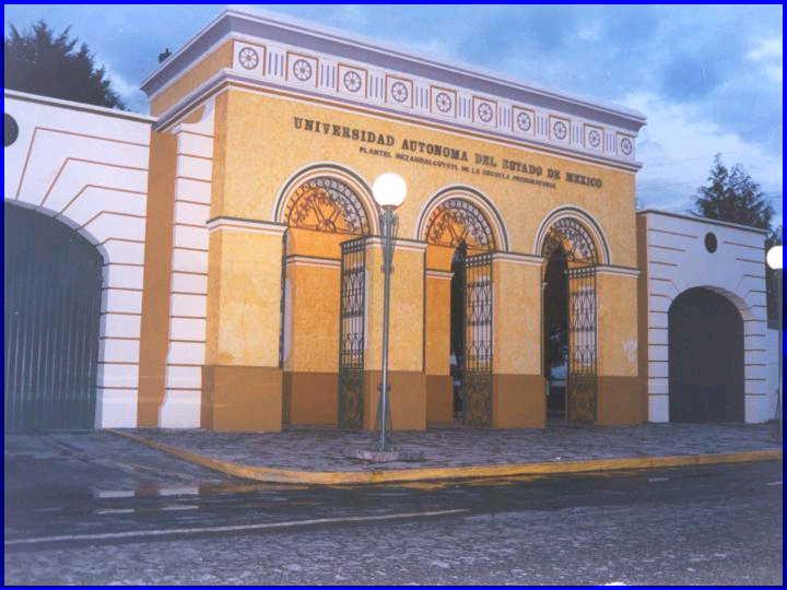 Grandes universidades de m xico megapost taringa for Mural de prepa 1 toluca