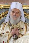 Nuestro Patriarca Irineo de Serbia.