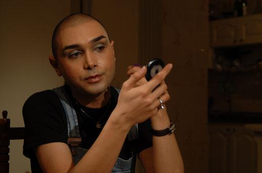 By: Tim Macavoy @ London Lesbian + Gay Film festival
