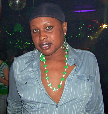 Sudanese gay