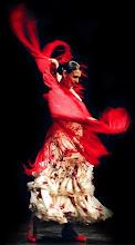 flamenko ateşi