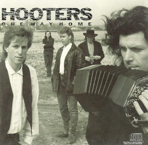 Hooters !! TheHootersOneWayHome