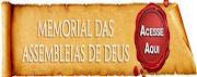 Memorial das Assembléias de Deus