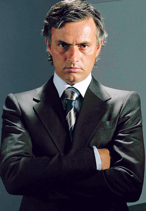 The Only One - Jose Mourinho - Page 9 Josedm2009_468x674