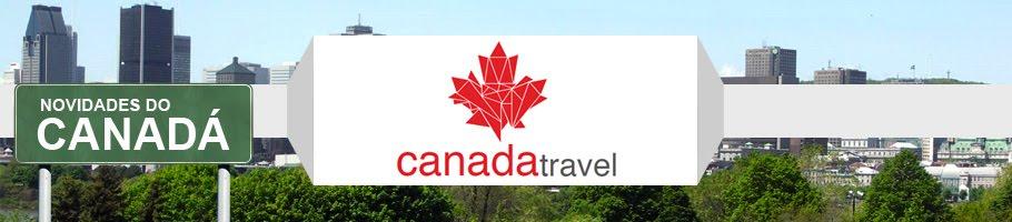Novidades do Canadá