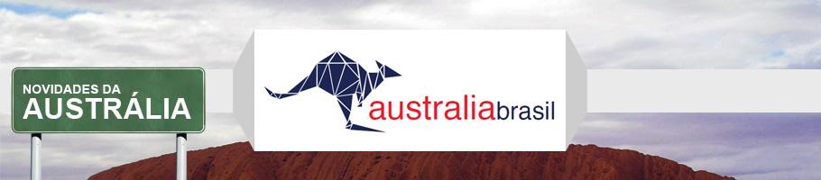 Novidades da Austrália