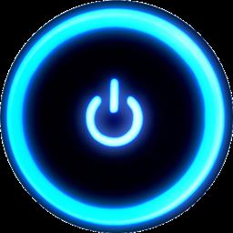 Hacks For You Shutdown Restart Icon