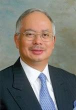 YAB Dato Sri Najib Anak Kelahiran Lipis