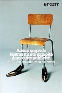 Chloé Point of view: La discrimination dans la publicité ...