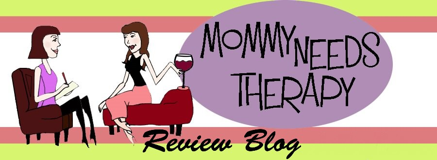 Mommy Needs Therapy Review Blog