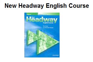 Course english решебник new headway на
