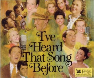Various Artists I've Heard That Song Before [4 CD Set]