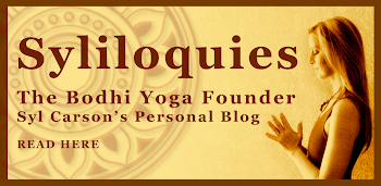 Read Syl's Personal Blog