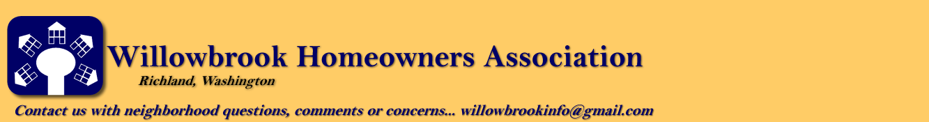 Willowbrook Community Association