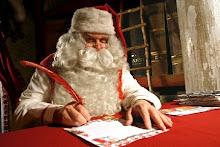 Prendinhas de Natal!!!