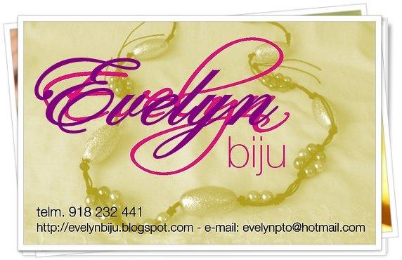 Evelyn Biju