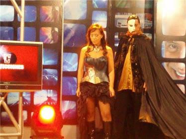 el fantasma de la òpera