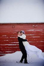 Wedding December 2008