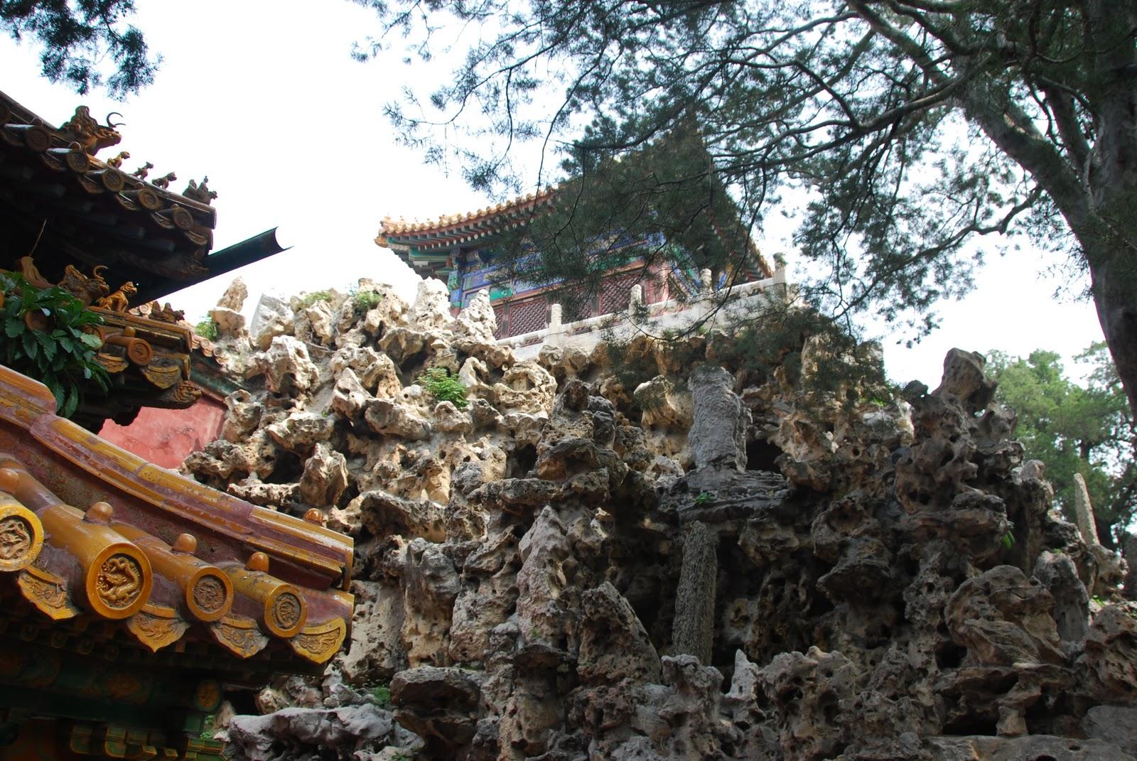 La ciudad prohibida v el jard n imperial sombras de tinta for Jardin imperial chino