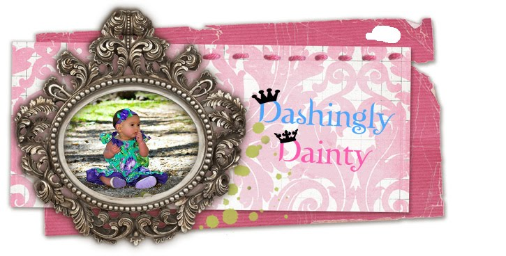 Dashingly Dainty Designs