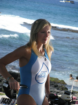 Triathlete Magazine Photo Shoot