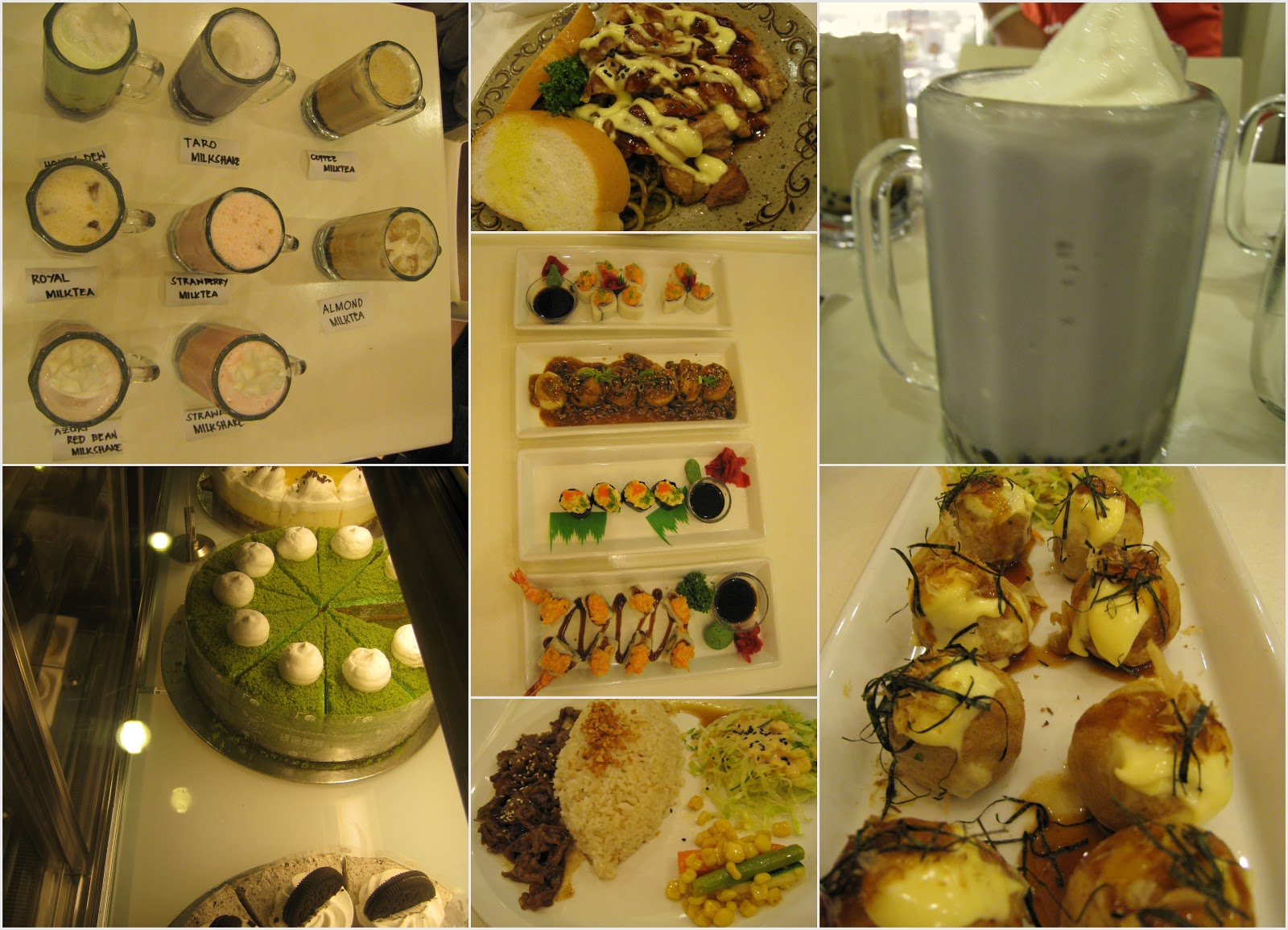 Manila 10 - Favorite Guiltless Restaurant Picks In Manila / Also Top ...