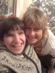 My Angel Jillian Joan and Me