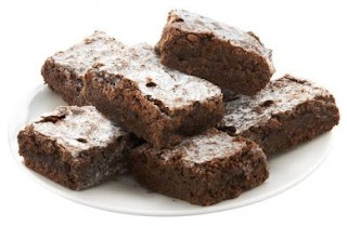 Kate's Brownies