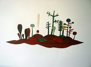 Camilla Engman: island2