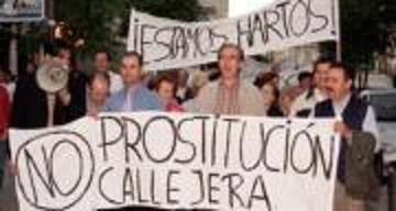 la prostitución pp prostitutas