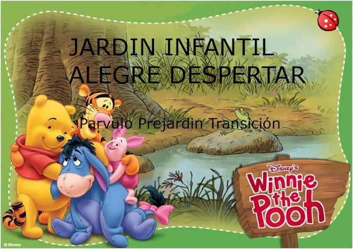 Jardin infantil alegre despertar for Jardin infantil