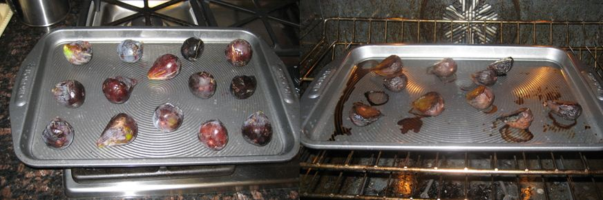 Figs and Dates Tasting