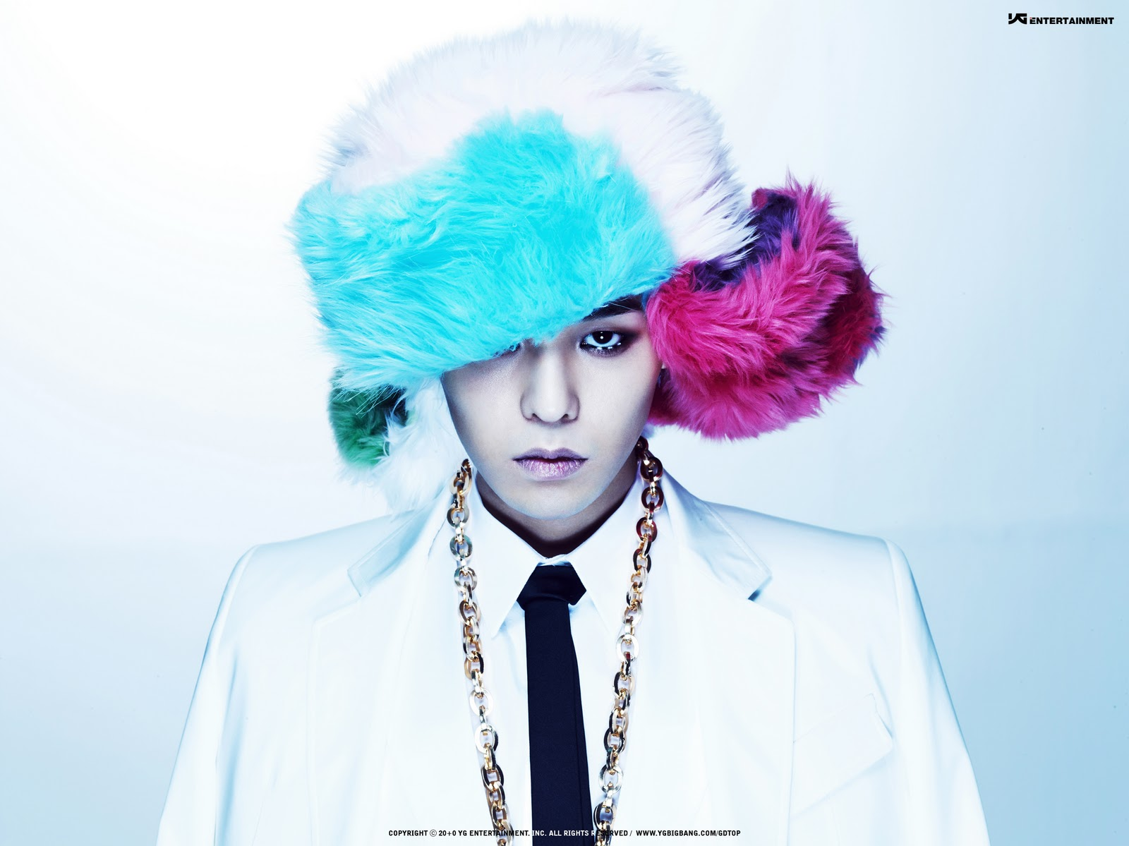 Dragon Wallpaper Hd [pic] gdragon amp; top wallpaper