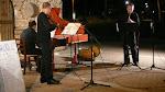 Fairy Consort Trio Barocco