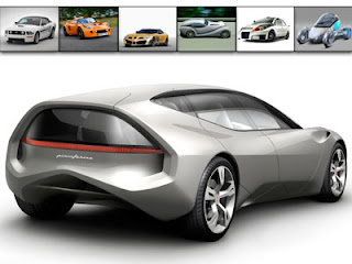 Concept Cars Pictures