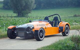 thorr electric car 01
