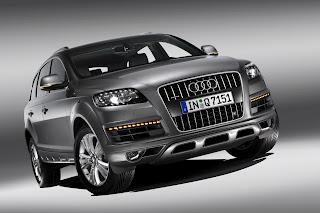 2010 Audi Q7 2