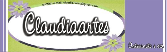 Claudiaartes