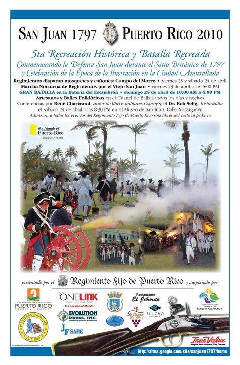Fundaci n encuentro hist rico hispanoamericano abril 2010 - Nacionalidad de puerto rico en ingles ...