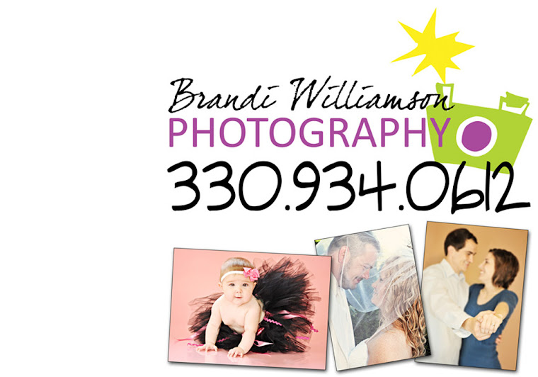 Brandi Williamson Photography