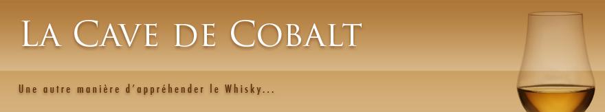 La Cave de Cobalt