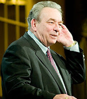 This Wednesday: R.C. Sproul will be on Iron Sharpens Iron